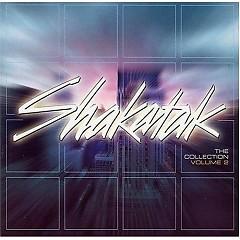 The Collection Volume 2 - Shakatak