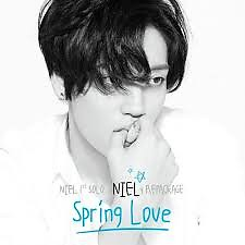 oNIELy 'Spring Love' - Niel