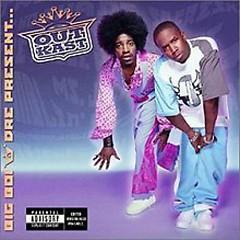 Big Boi and Dre Present...OutKast