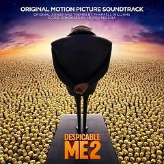 Despicable Me 2 OST (Pt.2)