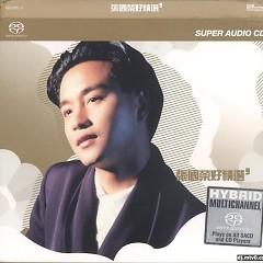 张国荣好精选/ Leslie Cheung Best Collection (CD1)
