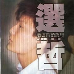 选哲/ Choose Jeff (CD2)