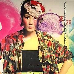 王菲2001/ Vương Phi 2001 (CD2)