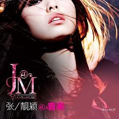 张靓颖@音乐/ Jane@Music