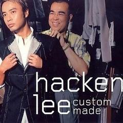 Hacken Lee Custom Made (CD1)