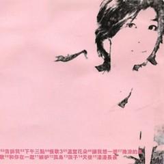 滚石香港黄金十年- 陈绮贞精选/ Tuyển Chọn Mười Năm Của Trần Ỷ Trinh (CD2)