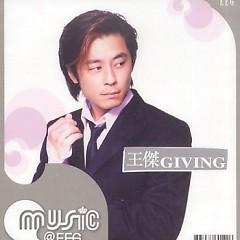 Giving (CD1)