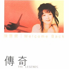 Welcome Back (CD2)