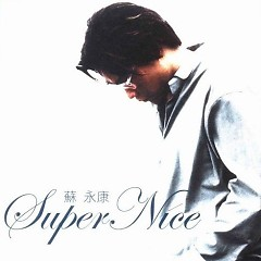 Super Nice (CD4)