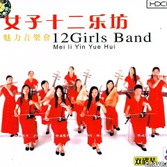 魅力音乐会/ Concert (CD3) - 12 Girls Band