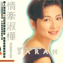 情牵淑桦/ Love The Best Of Sarah (CD3)