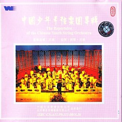 中国少年弓弦乐团专辑/ The Repertoire Of The Chinese Youth String Orchestra