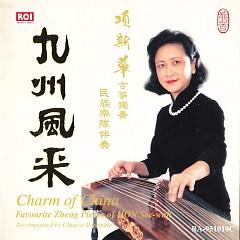 九州风采(项斯华古筝独奏)/ Charm Of China