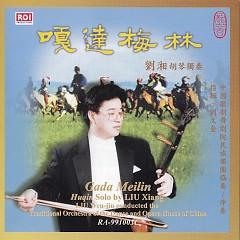 嘎达梅林(刘湘胡琴独奏)/ Gada Meilin