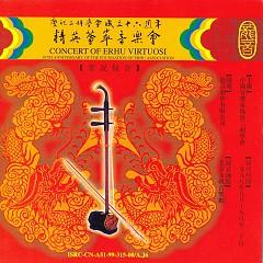 庆祝二胡协会成立十六周年(精英荟萃音乐会)/ Concert Of Erhu (CD4)