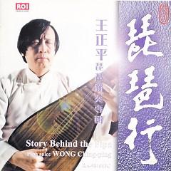 琵琶行(王正平琵琶独奏专辑)/ Story Behind The Pipa