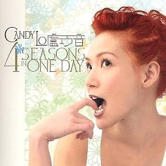 4 Seasons In One Day (CD2) - Lư Xảo Âm