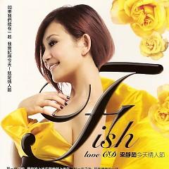 今天情人节/ Hôm Nay Là Ngày Lễ Tình Nhân (CD2)