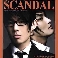 Scandal - Ngô Kiến Hào,Kang Ta