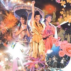 奇幻乐园演唱会/ S.H.E Live In Taipei (CD5)