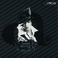 Super Master (CD1)