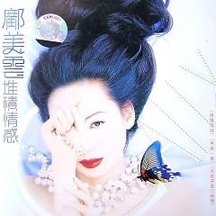 堆积情感/ Pile Up Love (CD2) - Quảng Mỹ Vân