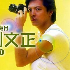 闪亮岁月刘文正全集/ Shining Years (CD6)