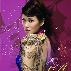 Princess A (CD1) - Y Năng Tịnh
