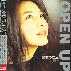 Open Up (CD2)