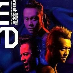 我们的草蜢演唱会/ Our Grasshopper Concert (CD2)
