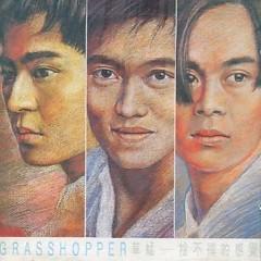 舍不得的感觉/ Grasshoppers 1992