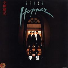草蜢/ Grass Hopper