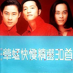 草蜢快慢精选30首/ Grasshoppers Best Collection 30 (CD1) - Thảo Mãnh