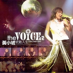 The Voice 2 琥魅人生/ Live Your Life