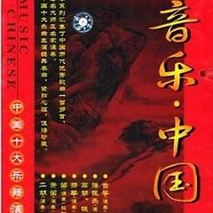 中国十大乐器演奏精华-音乐•中国/ Chinese Music (CD8)