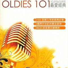 经典老歌101/ Oldies 101 (CD4)