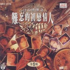 往日情怀之难忘的初恋情人/ Người Yêu Đầu Khó Quên Năm Xưa (CD3)