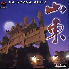 轻曲妙韵16山东/ Nhạc Nhẹ Âm Thanh Dễ Nghe 16 Sơn Đông - Various Artists