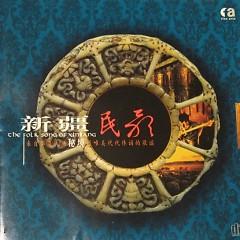 新疆民歌/ Dân Ca Tân Cương (CD2)