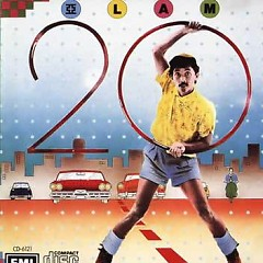 亚LAM20首/ Á LAM 20 Bài (CD1)