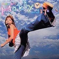 再见17岁/ Tạm Biệt Tuổi 17 (CD2) - Makiyo