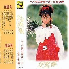 十九岁的最后一天/ Ngày Cuối Cùng Của Tuổi 19 (CD2) - Y Năng Tịnh