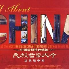 民族音乐大全(中国最具特色传统)/ All About China (CD9)