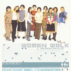 女生向前走/ Nữ Sinh Đi Về Phía Trước (CD2)