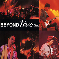 BEYOND LIVE 1991 (CD2) - Beyond