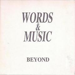 WORDS & MUSIC