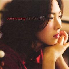 Start From Here (CD2) - Vương Nhược Lâm