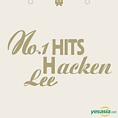 Hacken Lee No.1 Hits (CD4)
