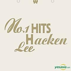 Hacken Lee No.1 Hits (CD8)
