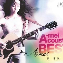 A-Mei Acoustic Best (CD1)
